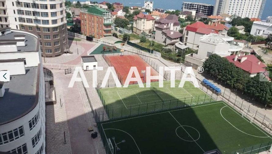 продажа однокомнатной квартиры номер A-164831 в Приморском районе, фото номер 8